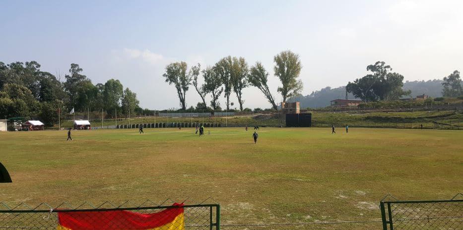 napal-field