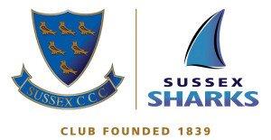 Sussex CCC logos FR