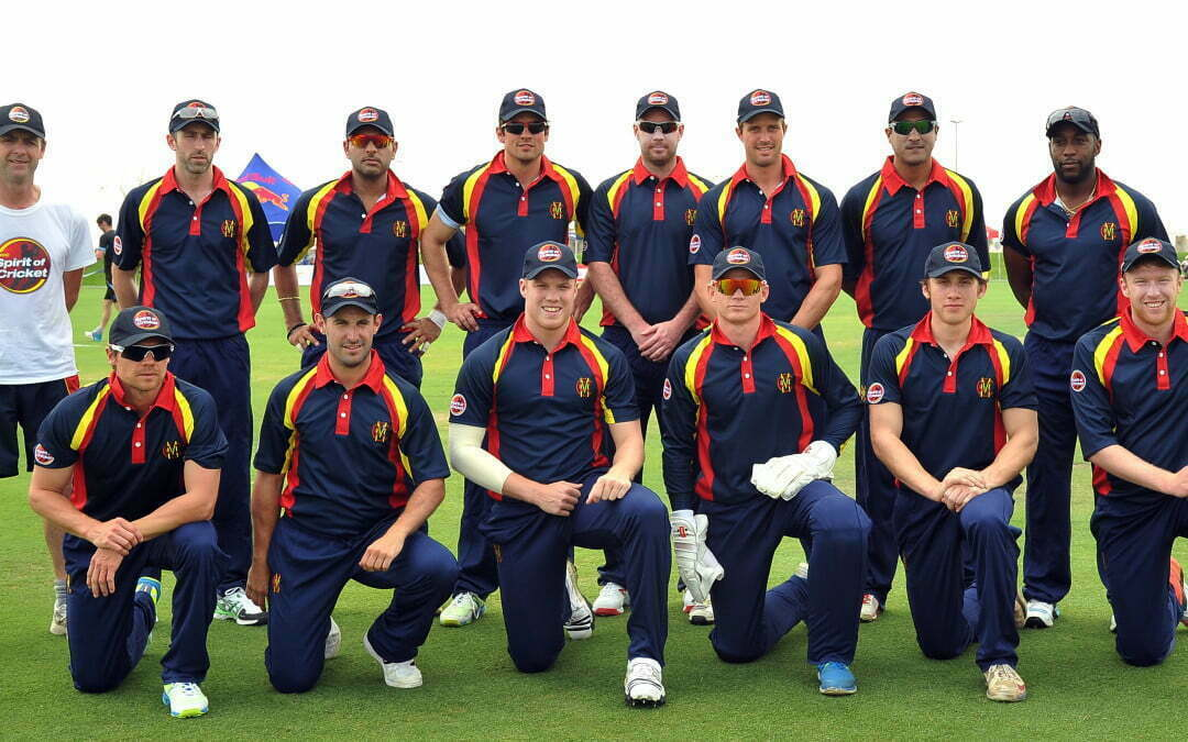 MCC depart on tour to Nepal with Sporta Tours