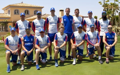 ECB names Sporta Tours as its Official Logistics Partner for the new North v South series