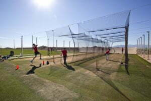 Sporta Tours Desert Springs Cricket Training Camp