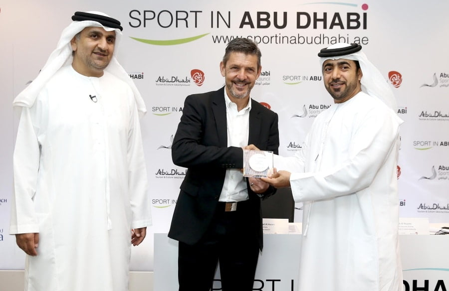 Sporta Tours: Partner of Sport in Abu Dhabi