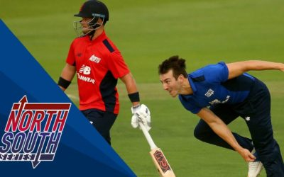 Sporta Group confirmed as tour partner for the North-South Series and MCC Champion County match