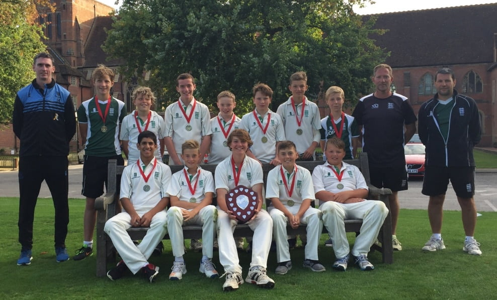 U13 Sussex Cricket Festival by Sporta Tours