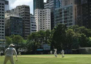 MCC Tour China & Hong Kong Play at Kowloon CC