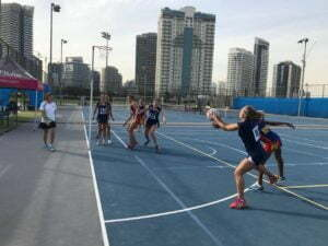 King's School Feb 2018 Netball Tour with Sporta Tours