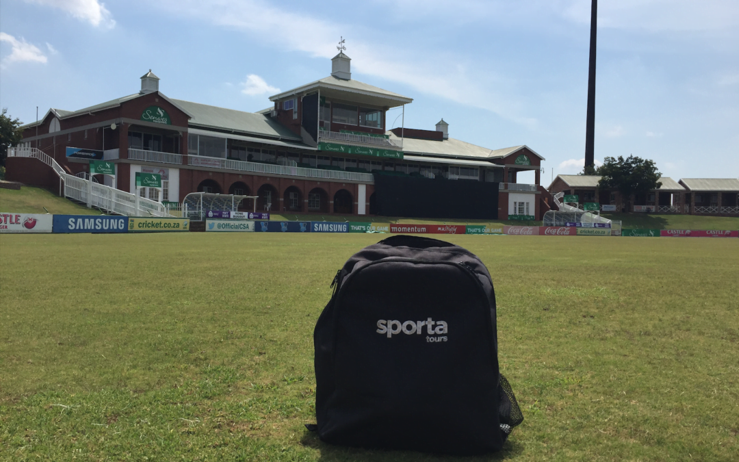 Nottinghamshire CCC & Yorkshire CCC Pre-Season in Potchefstroom with Sporta Tours