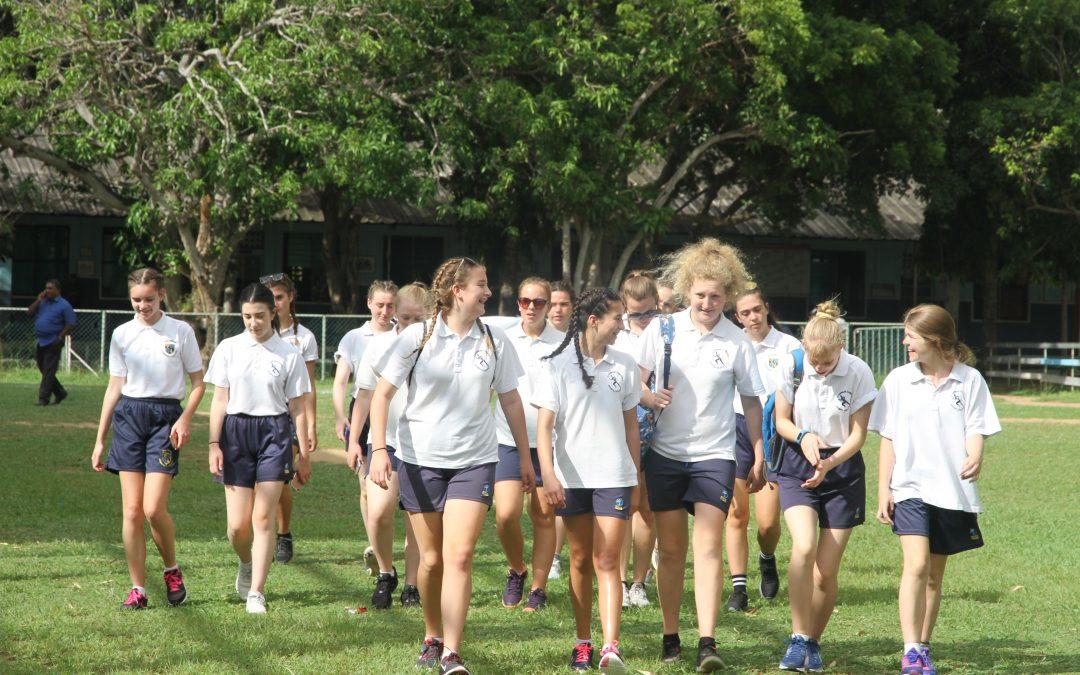 Multi Sport Tour in Sri Lanka for Claverham Community College