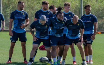 Worcester Warriors Pre-Season Camp with Sporta Tours