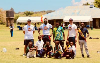 MCC Travel to Kenya with Sporta Tours