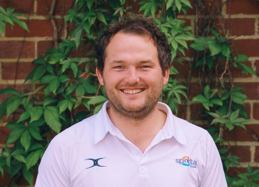 Michael Craigs