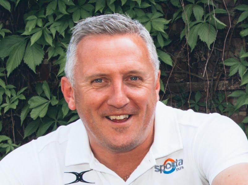 Roger Myall