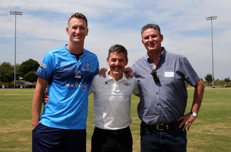 Titans Cricket Partner with Sporta