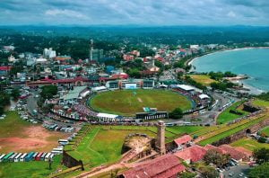 Galle by Drone Sporta Tours