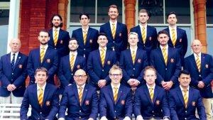 MCC Nepal Legacy tour 2019