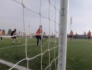 GK Icon Goalkeepers Academy