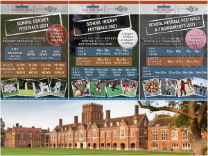 Sports Festivals in Eastbourne