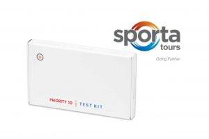 sporta covid-19 testing