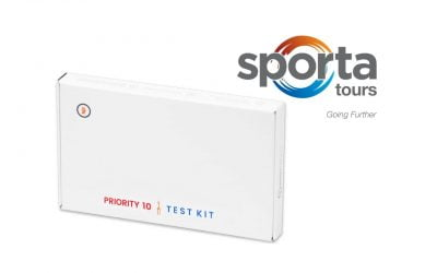 Discounted Covid-19 Testing Kits