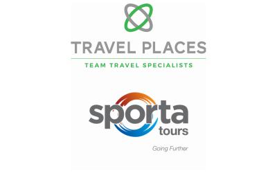 Travel Places & Sporta Strategic Alliance