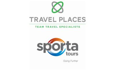 Travel Places & Sporta Strategic Alliance