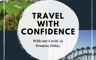 Risk-free Booking with our Covid-19 Promise Policy