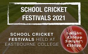 School Cricket Festivals by Sporta 2021