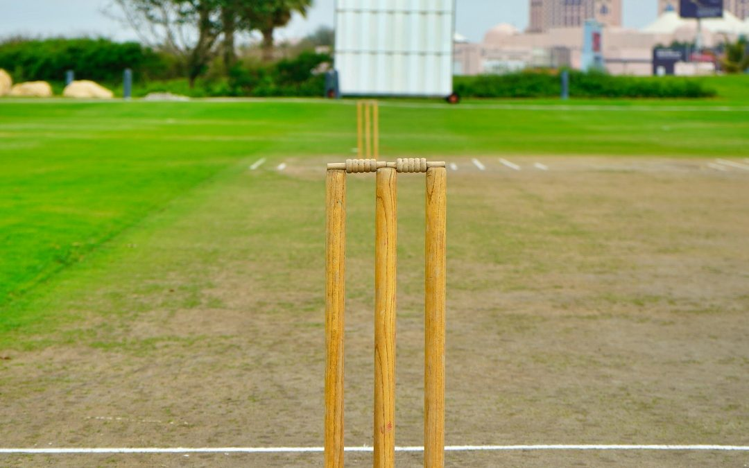 Umpiring Opportunity April 2022 in the UAE