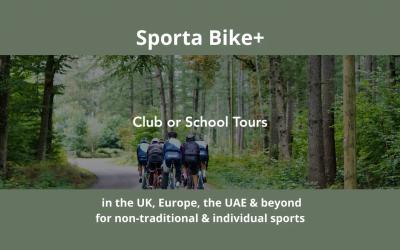 Sporta Bike + Tour Packages